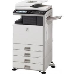 Sharp MX-2301N Farbkopierer, Nur 29.000 Seiten