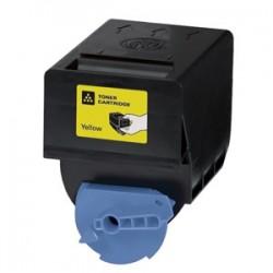 Toner gelb für Canon IRC2380 IRC2880 IRC3080 IRC3380 IRC3580