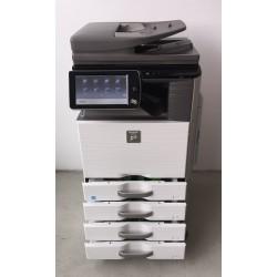 Sharp MX-2640 Farbkopierer, Drucker, Scanner