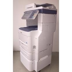Toshiba e-Studio 287 cs Farbkopierer, Drucker, Scanner