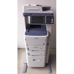 Toshiba e-Studio 287 cs Farbkopierer, Drucker, Scanner,Fax