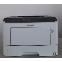 Vorführgerät Lexmark M1145, S/W Laserdrucker, Drucker