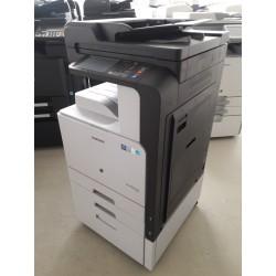 Samsung C9201NA, Farbkopierer, Drucker, Scannen