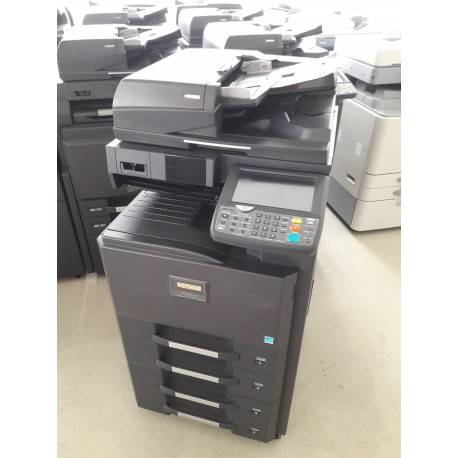 Triumph Adler 2500Ci Farbkopierer, Drucker, Scanner, Fax