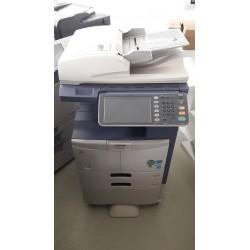 Toshiba e-Studio 257 S/W Kopierer, Drucker, Scanner