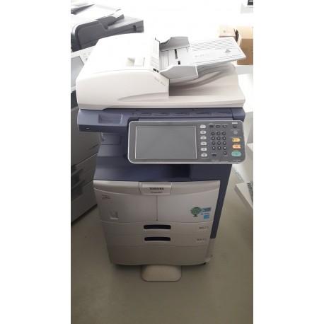 Toshiba e-Studio 257 Farbkopierer, Drucker, Scanner