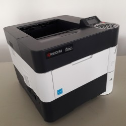 Kyocera Ecosys FS-4200DN Laserdrucker bis Win10