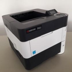 Kyocera Ecosys FS-4200DN unter 50.000 Seiten gedruckt A4 Laserdrucker bis Win10