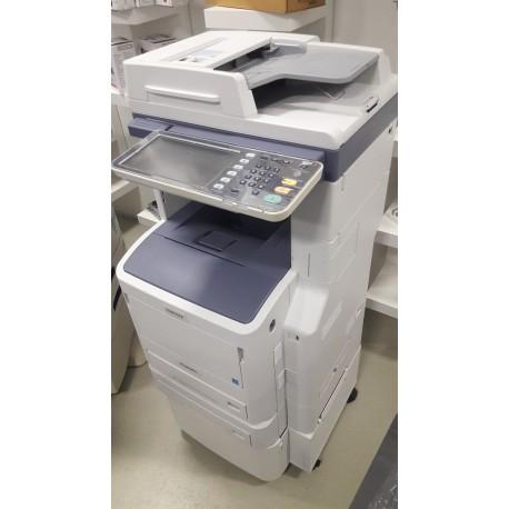 Toshiba e-Studio 477s S/W Kopierer, Drucker, Scanner, Fax