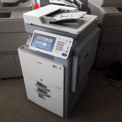 Samsung MultiXpress C9252NA - CLX-9252NA , Farbkopierer, Drucker, Scanner, Fax