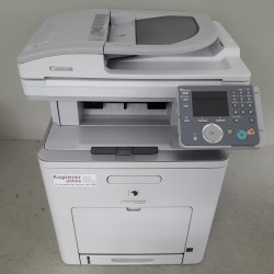 Canon IR C1028iF Digitaler Farbkopierer Drucker Scanner Fax