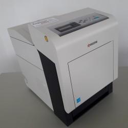 Triumph Adler P-C3060DN Laser Farbdrucker LAN Duplex