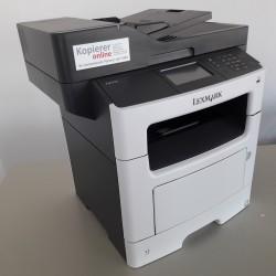Lexmark XM1145 Laser Kopierer, Drucker, Scanner, Fax (42 Seiten/Min.)