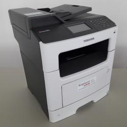 Toshiba e-Studio 385s Laser Kopierer, Drucker, Scanner, Fax