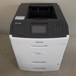 Toshiba e-Studio 525p, Hochleistungs-Laserdrucker, LAN, Duplex, 52 Seiten/Min.