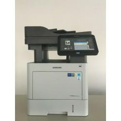 Samsung  ProXpress M4583FX Kopierer Drucker Scanner Fax (45 Seiten/Min.)
