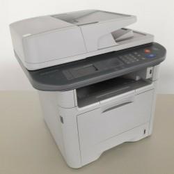 Samsung SCX-5637FR Schwarz-Weiß Kopierer Drucker Scanner Fax, NUR 14.683 Seiten