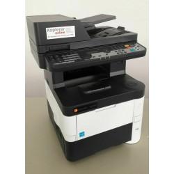 Triumph Adler P-4035 MFP Schwarzweiss A4 Kopierer, Drucker, Scanner, Fax