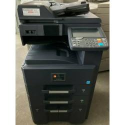 Triumph Adler 3060i Schwarzweiss Kopierer, Drucker, Scanner, Fax