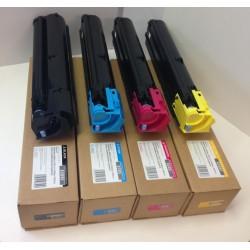 Toner schwarz Kyocera-Mita TASKalfa 3050ci, 3051ci, 3550ci, 3551ci