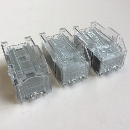 Heftklammern  Broschürenheftung Canon D3, 0250A013