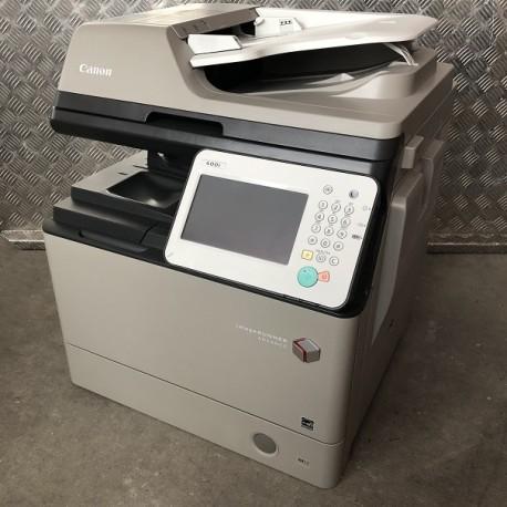 Canon IR Advance 400i Schwarzweiß Digitalkopierer (40 Seiten/Min.)